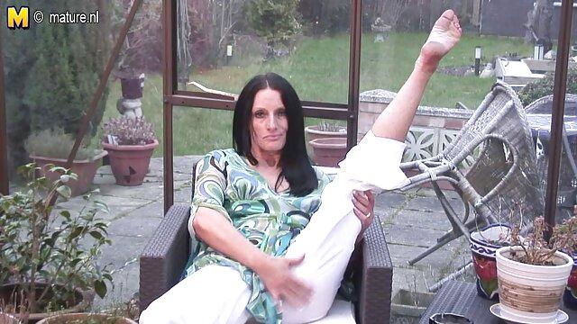 MAMMA in messenger video porno anale